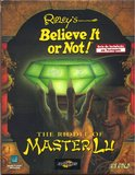 Ripley's Believe It or Not!: The Riddle of Master Lu (PC)