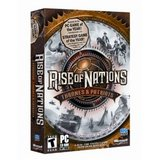Rise of Nations: Thrones & Patriots (PC)