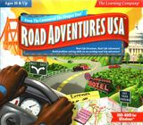 Road Adventures USA (PC)