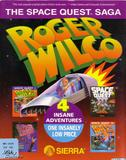 Roger Wilco: The Space Quest Saga (PC)