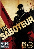 Saboteur, The (PC)