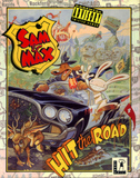 Sam & Max Hit the Road (PC)