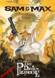 Sam & Max: Season Three (PC)