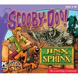 Scooby-Doo: Jinx at the Sphinx (PC)