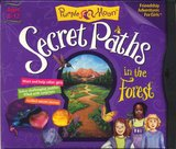 Secret Paths in the Forest (PC)