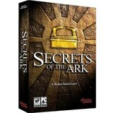 Secrets of the Ark: A Broken Sword Game (PC)