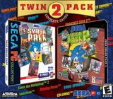 Sega Smash Pack 1 & 2 (PC)