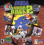 Sega Smash Pack 2 (PC)
