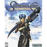 Septerra Core: Legacy of the Creator (PC)