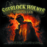 Sherlock Holmes: Chronicles (PC)