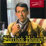 Sherlock Holmes: Consulting Detective Volume 1 (PC)