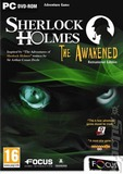 Sherlock Holmes: The Awakened -- Remastered Edition (PC)
