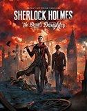 Sherlock Holmes: The Devil's Daughter (PC)