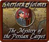 Sherlock Holmes: The Mystery of the Persian Carpet (PC)