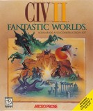 Sid Meier's Civilization II: Fantastic Worlds (PC)