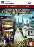 Sid Meier's Civilization IV: Complete (PC)