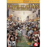 Sid Meier's Civilization IV: Warlords (PC)