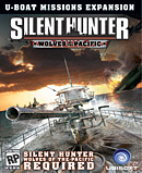 Silent Hunter: Wolves of the Pacific: U-Boat Missions (PC)