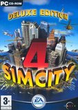 Sim City 4 -- Deluxe Edition (PC)