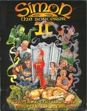 Simon the Sorcerer II: The Lion, the Wizard and the Wardrobe (PC)