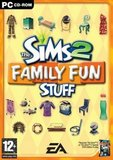 Sims 2: Family Fun Stuff, The (PC)