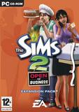 Sims 2: Open for Business, The (PC)