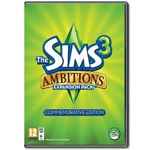 Sims 3: Ambitions, The -- Commemorative Edition (PC)