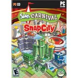 Sims Carnival: Snap City, The (PC)