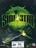 Sinistar Unleashed (PC)