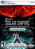 Sins of a Solar Empire -- Collector's Edition (PC)
