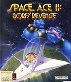 Space Ace II: Borf's Revenge (PC)