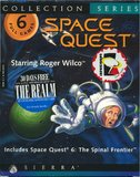 Space Quest Collection Series (PC)