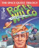 Space Quest Trilogy: Roger Wilco the Other World Series, The (PC)