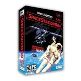 SpaceStation Sim (PC)