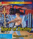 Spear of Destiny (PC)