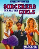 Spellcasting 101: Sorcerers Get All the Girls (PC)