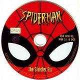 Spider-Man: The Sinister Six (PC)