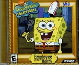 SpongeBob SquarePants: Employee of the Month (PC)