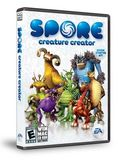 Spore Creature Creator (PC)