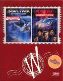 Star Trek: 25th Anniversary / Star Trek: Judgment Rites (PC)