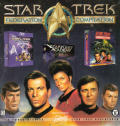 Star Trek: Federation Compilation (PC)