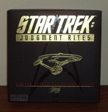 Star Trek: Judgment Rites -- Collector's Edition (PC)