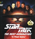 Star Trek: The Next Generation: A Final Unity (PC)