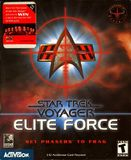 Star Trek: Voyager: Elite Force (PC)