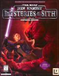 Star Wars: Jedi Knight: Mysteries of the Sith (PC)
