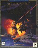 Star Wars: Rebel Assault II: The Hidden Empire (PC)