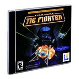 Star Wars: TIE Fighter (PC)