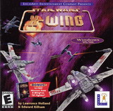 Star Wars: X-Wing (PC)