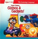 Super Solvers: Gizmos & Gadgets (PC)