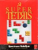 Super Tetris (PC)